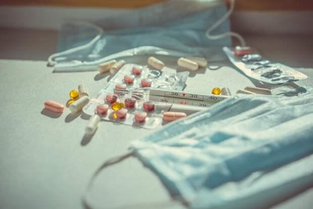 В Удмуртии скончались 4 пожилых пациента с подтвержденным коронавирусом