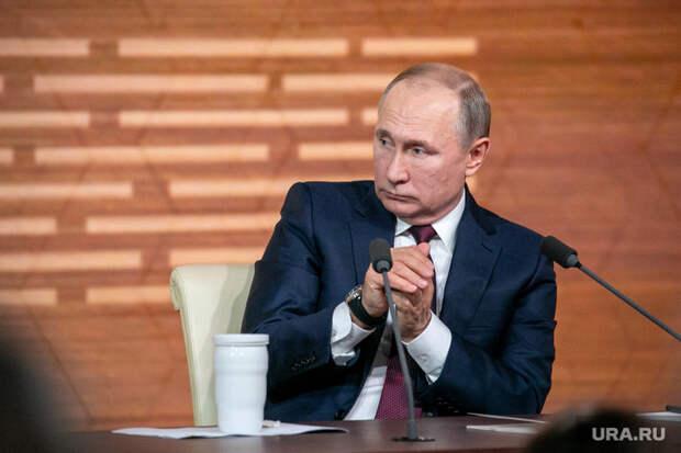 Экс-президент Украины раскрыл, зачем хочет встретиться сПутиным