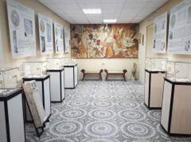 Новые выставки: музею-заповеднику «Танаис» исполнилось 60 лет