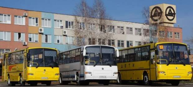 Группа ГАЗ отказалась от консервации завода в Кургане из-за роста заказов