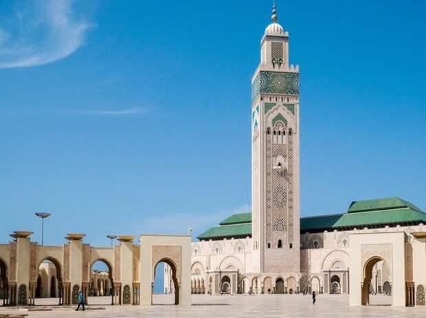Россия возобновляет рейсы в Марокко: что ждет российских туристов