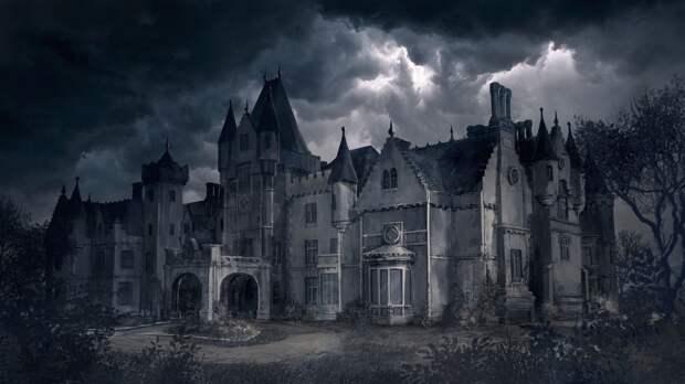 Раскрыты неожиданные сведения о замке графа Дракулы