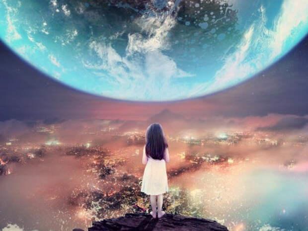 Как нужно обращаться к Вселенной, чтобы она вас услышала?
