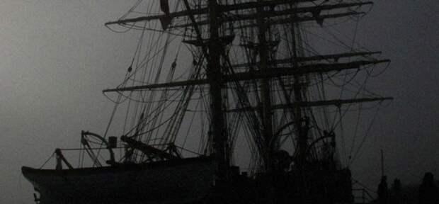 Исчезнувший корабль смерти «Оurang Medan»