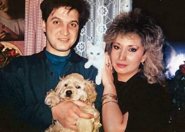 Экс-супруг Ирины Аллегровой умер в Санкт-Петербурге из-за инфекции