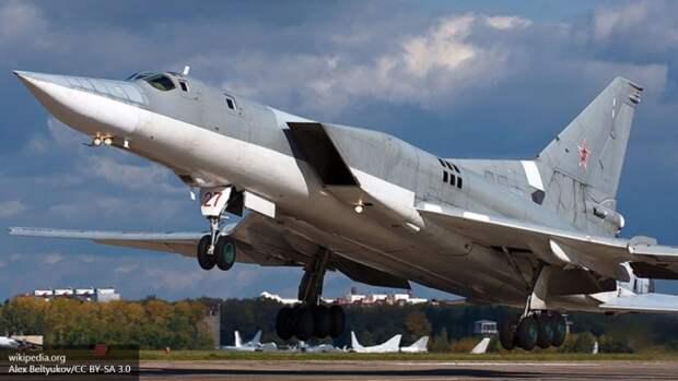 ту-22,Россия, США, Вооружение