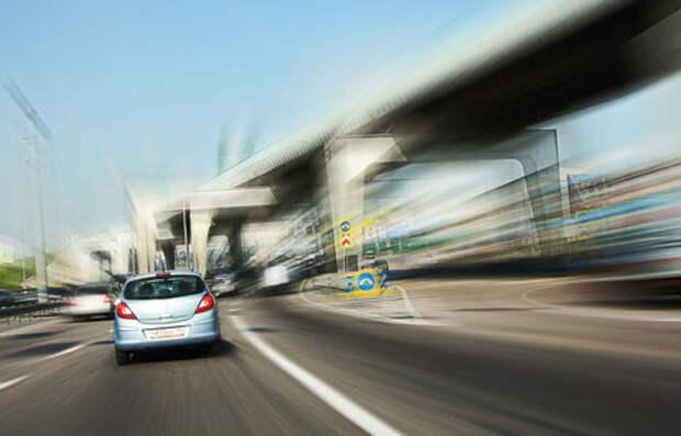 Вопрос мер ответственности за опасное вождение требует дискуссии