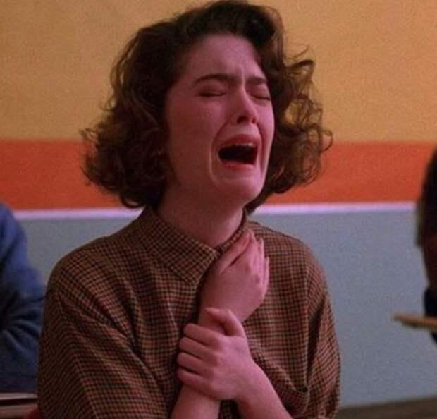 """Донну из """"Твин Пикса"""" больше не зовут в кино: актриса Лара Флинн Бойл стала неузнаваемой"""