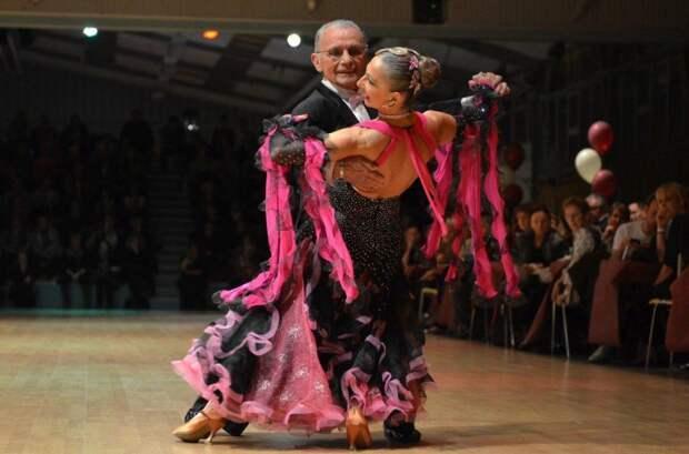 Танец/ Фото pxhere.com