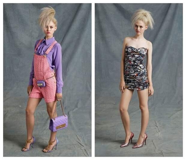 Модная одежда для девочек для повседневной жизни лето 2015