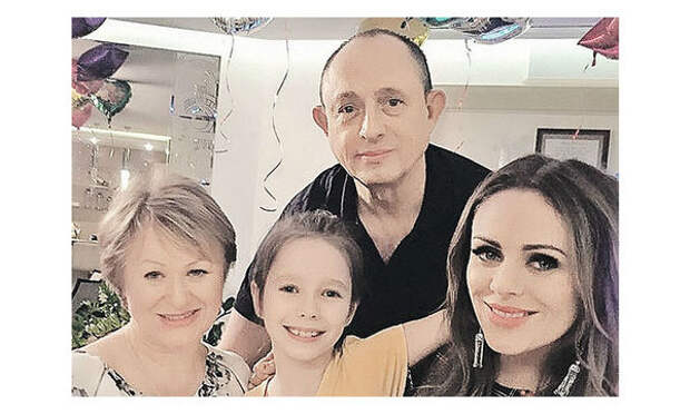 Родители Юлии Началовой прошли курс психологической реабилитации за рубежом