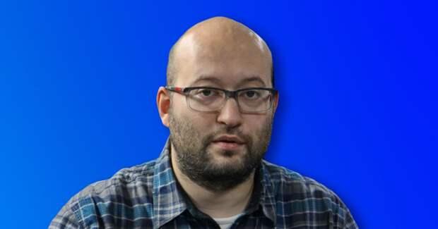 4 главных факта о задержании журналиста Ильи Азара
