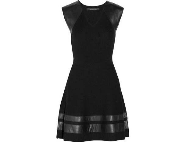 18 идей как элегантно удлинить платье!