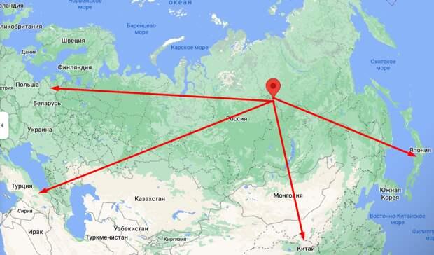 Зачем Шойгу предложил перенести столицу России из Москвы в Сибирь