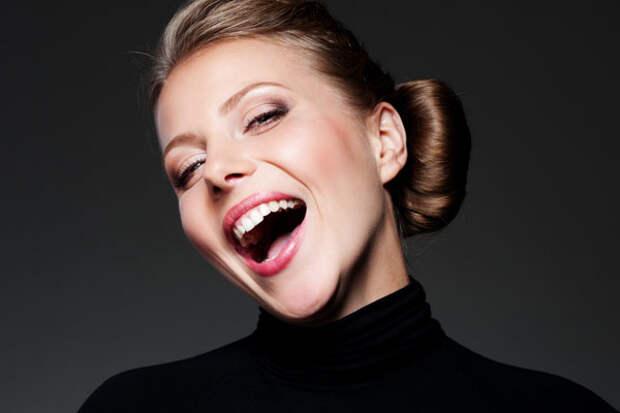Секрет молодости — здоровье зубов