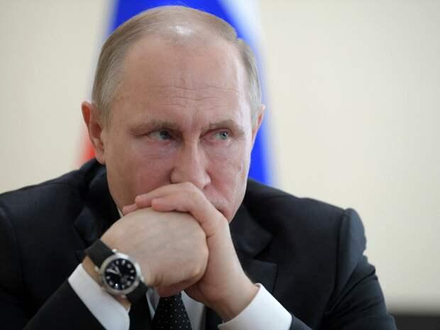 Владимир, Владимирович, где наш чеснок?! (из свободных источников).