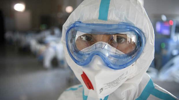 Эксперт: сроки конца пандемии зависят от скорости вакцинации и препятствия мутации вируса