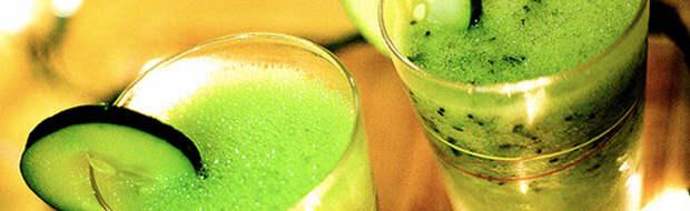 Напиток из киви для похудения
