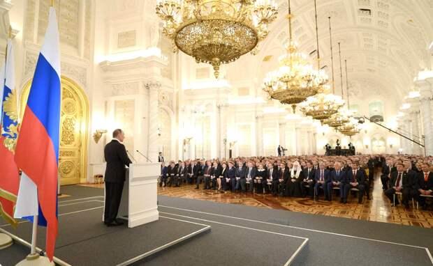 О чем скажет и о чем умолчит Путин в своем послании 2020