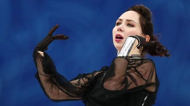 Бестемьянова — о выступлении Туктамышевой на командном ЧМ: «Она в фантастической форме, это был ее лучший прокат»
