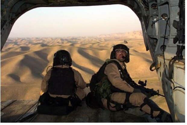 Стало известно о самой секретной базе США в Афганистане