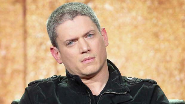 Вентворт Миллер признался, что ему диагностировали аутизм