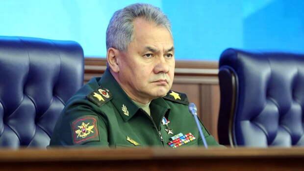 Шойгу сообщил о завершении основных преобразований в Вооруженных силах