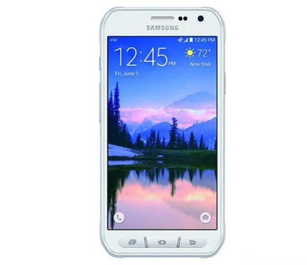 Samsung представила неубиваемый смартфон Galaxy S6 Active