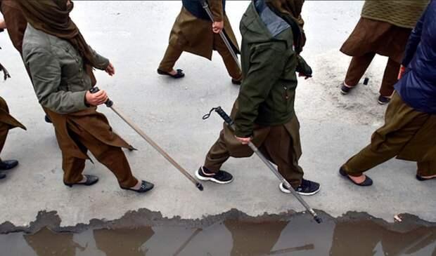 Осторожно: «шариатский анклав»! Подмосковье сделало шаг к ваххабизму