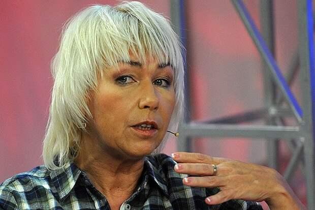 Ксения Стриж рассказала о причинах расставания с Андреем Макаревичем
