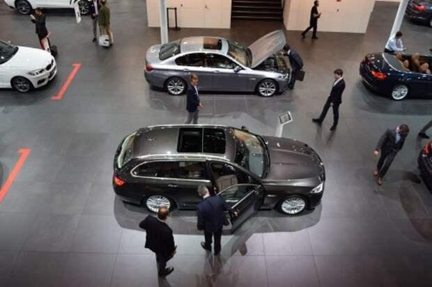 Эксперты выявили предпочтения российских автолюбителей
