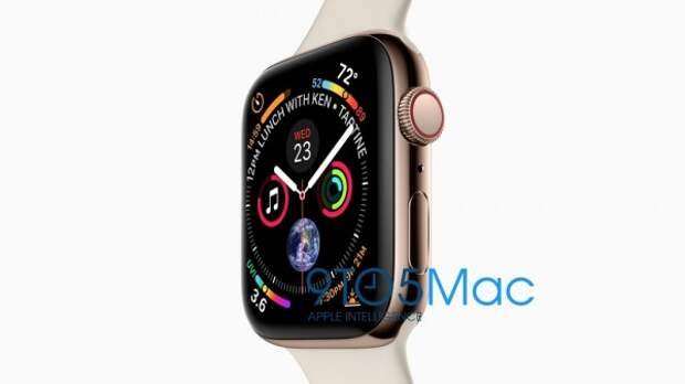 Apple показал гаджеты, о которых вы будете мечтать! Они очень дорогие (ВИДЕО)