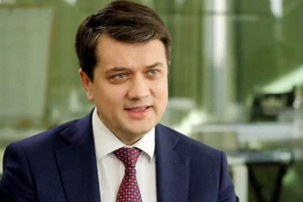 Не вижу проблемы: Разумков прокомментировал заявления Евросоюза и США относительно конкурса на должности в САП