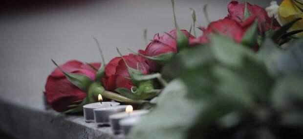 В Москве введены ограничения на посещение кладбищ из-за коронавируса/ Фото mos.ru
