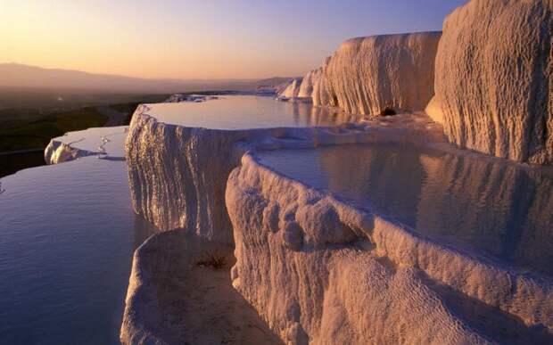 Восхитительный пейзаж… водопад, природа, факты
