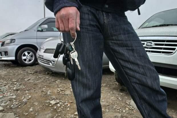На севастопольских водителей объявил охоту отчаянный мошенник (ФОТО)
