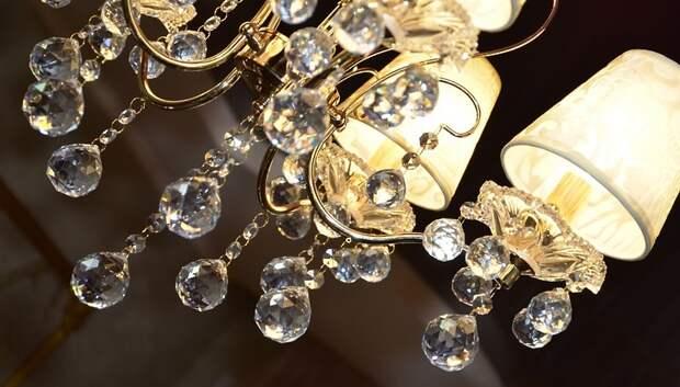 СДК Подольска погасит освещение в рамках акции «Час Земли» в субботу