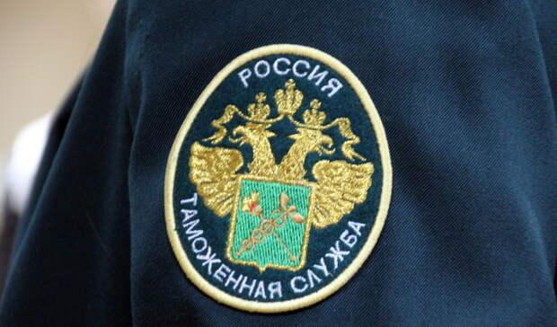 Оренбургские таможенники изъяли у бизнесмена около 15 000 пачек сигарет