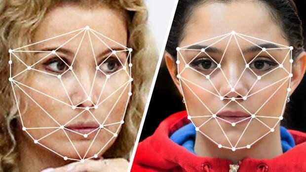 Медведева— иранка, Загитова— мексиканка, Тутберидзе— точно русская. Приложение Gradient рассмотрело наших звезд
