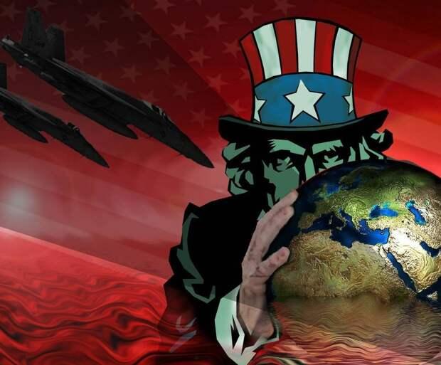 Зачем демократы США борются с конспирологией на Балканах