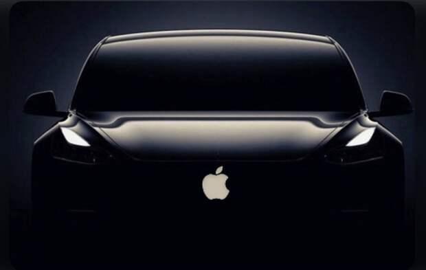 Apple представит электромобиль в третьем квартале 2021 года