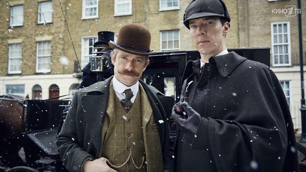 Антиультимативный гид по рождественскому эпизоду сериала «Шерлок»