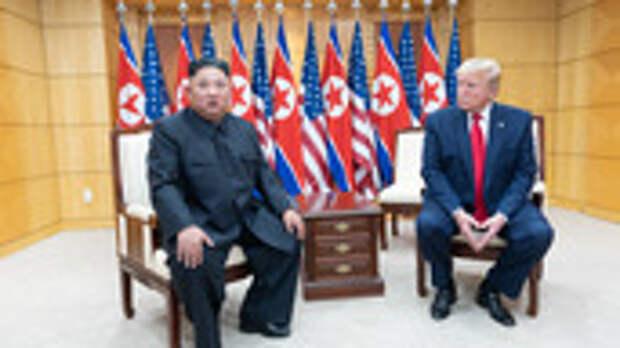 Ким Чен Ын всё? Названо имя преемницы