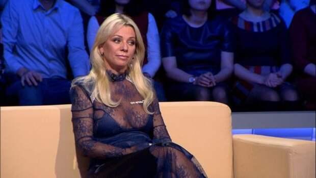 "Ирина Салтыкова вспомнила, как узнала о раке: ""Мне сказали, что, типа, отсекут там немножко"""