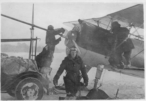Генерал авиации Павел Рычагов: чем закончилось его нежелание «летать на гробах»