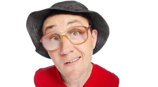 Блог Павла Аксенова. Анекдоты от Пафнутия. Фото R-O-M-A - Depositphotos