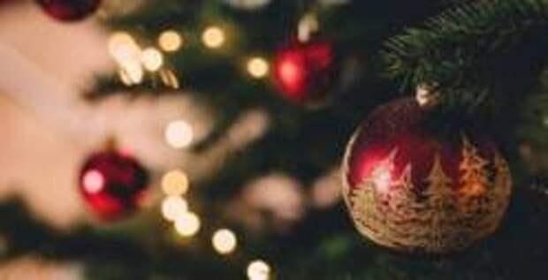 Рождественские ярмарки открылись в Германии
