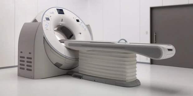 Поступление новейшего оборудования в больницу на Лобненской улице планируется в 2023 году