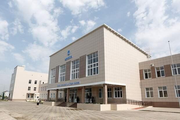 На Кубани в этом году достроят девять школ и два детсада