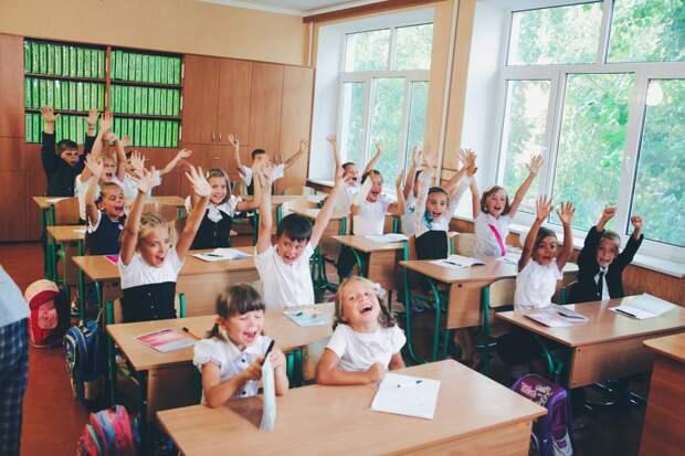 В школах Ижевска появятся почти 400 дополнительных мест для младшеклассников
